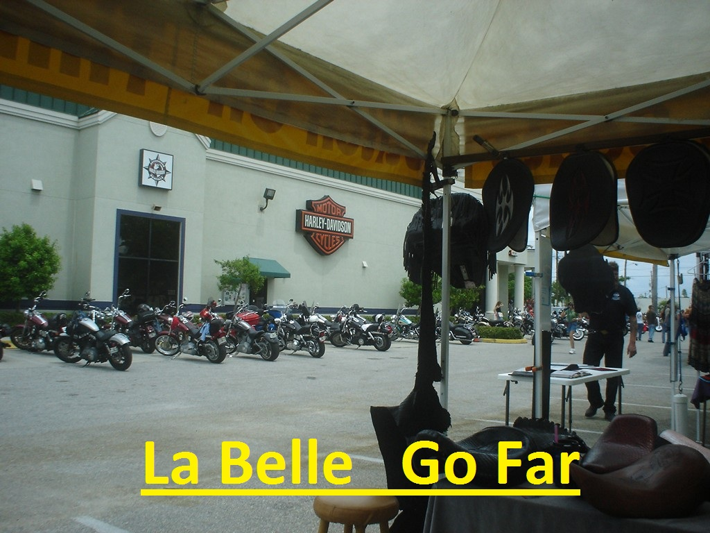 LaBelle-Go For A Ride 2011