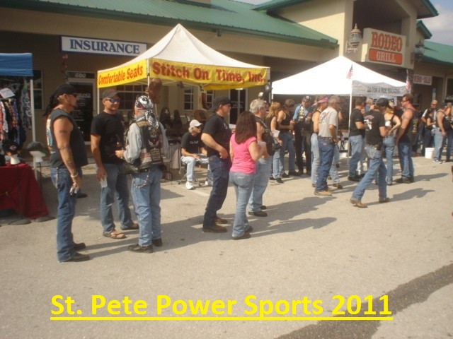 St. Pete Powersports 2011