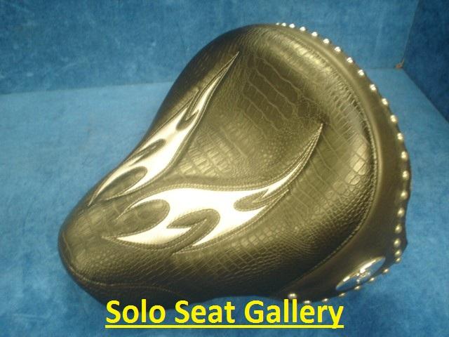 Solo Seats